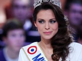 Во Франции дебош на состязании «Мисс Франция-2013» (ФОТО)