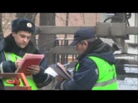 В Николаеве из-за трагедии остановилось перемещение трамваев