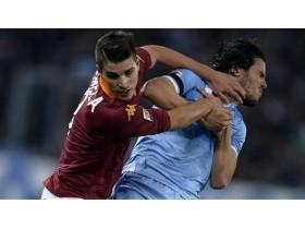 «Рома» и «Лацио»