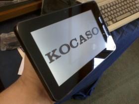 Kocaso