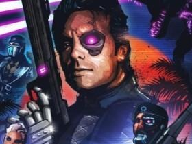 Ubisoft: Far Cry 3: Blood Dragon выйдет 1 июня