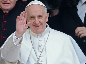 Франциск І