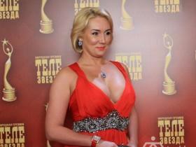 Светлана Розинская