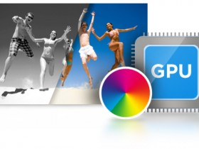 GPU-новинки