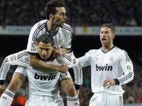 Заступник «Реала» Серхио Рамос: «Роналду сыграл невероятно»