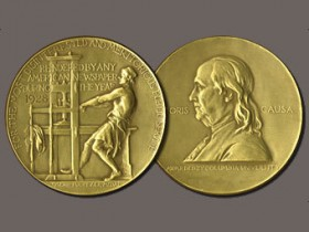 пулитцеровская награда