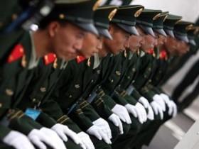 китайские,бойцы