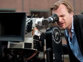 Кристофер Нолан и камера IMAX