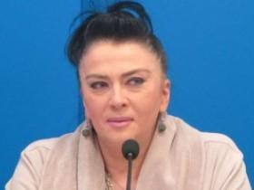 Елена Дерюгина