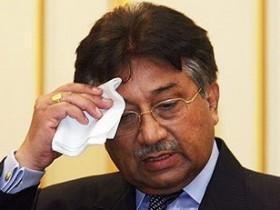 Первез,Мушарраф