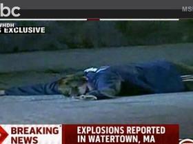 умерший терорист