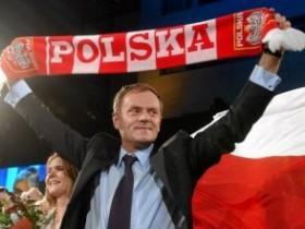 министр Польши