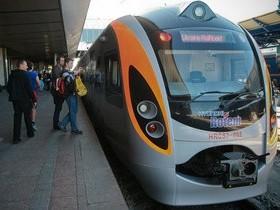 поезд,Хендай