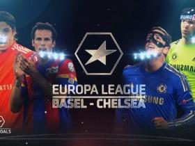 «Базель» – «Челси»
