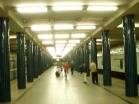 метро «Нивки»
