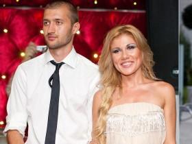 Тамерлан и Алёна Омаргалиева