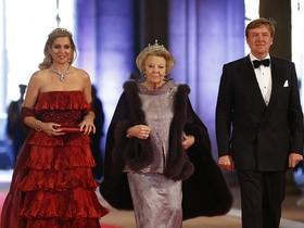 королевская семья, Голландия