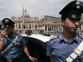 милиция италии