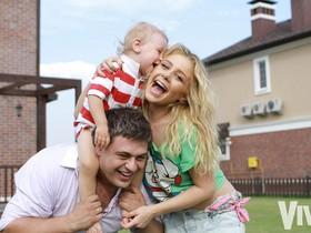 семья,Тина Кароль