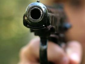 револьвер