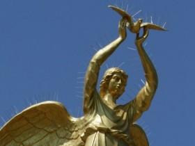 «Добрый архангел мира»
