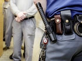 В КНДР американца осудили к 15 годам насильственных работ