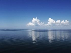 Каховское,водохранилище