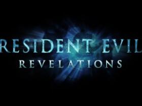 Демо Resident Evil: Revelations выйдет 14 июня