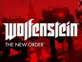 В игре Wolfenstein: The New Order мультиплеера не будет