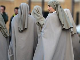 лже-монахини