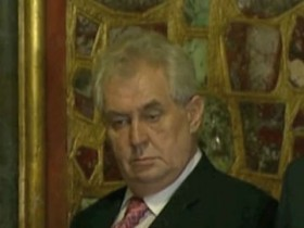 Вице-президента Чехии сразил незнакомый вирус (ВИДЕО)