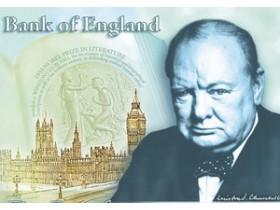 Банк Великобритании