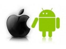 iOS,и,Андроид
