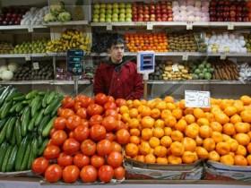 продовольственный,рынок