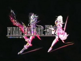 Final Fantasy 13-2