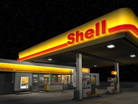 Shell,,заливка
