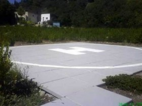 вертолетная,площадь