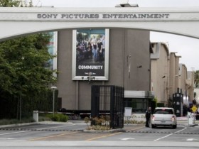 Сони Pictures Entertainment