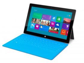 Surface Pro с Виндоус 8