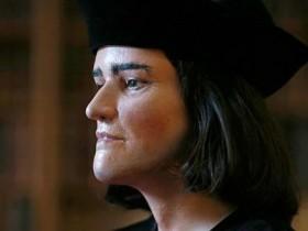 голова Ричарда III