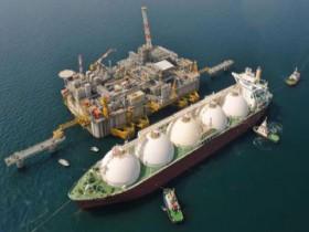 "НАК ""Нафтогаз"" оплатит американцам за аренду LNG-терминала"