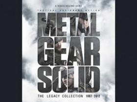 Metal Gear Solid: The Легаси Collection