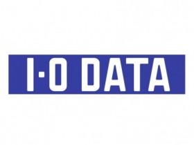 I-O DATA