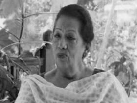 В Пакистане убита президент самой крупной партии страны