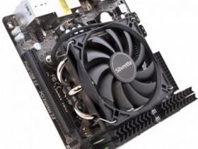 Эксперты Alpenfoehn готовят CPU-кулер Silvretta