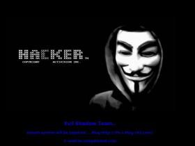 Индусские хакеры