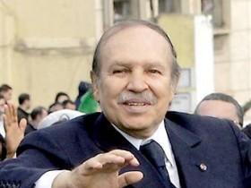 Абдельазиз Бутефлик