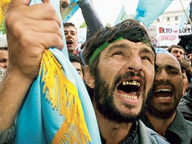 крымские,татары