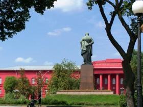 монумент актау