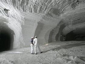 величка,соляная шахта